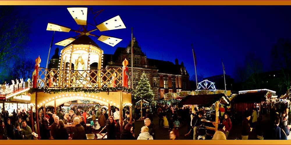 Weihnachtsmarkt Wie Lange Offen.Willkommen Harburger Weihnachtsmarkt Auf Dem Rathausplatz 21 11
